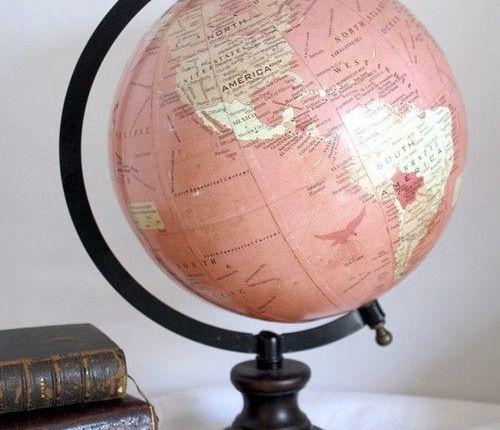 Scopri il mondo