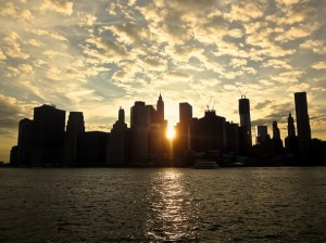 Good Night in New York