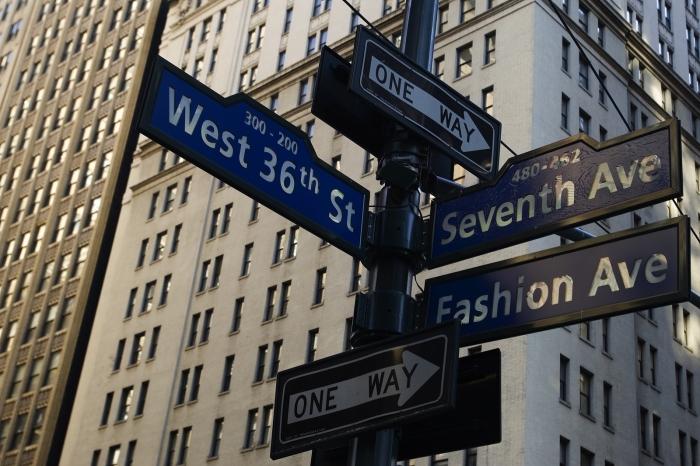 Shopping & Shops a New YorkCity
