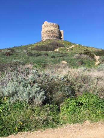 La Torre di San Giovanni